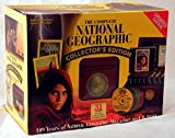 Software : The Complete National Geographic Collector's Edition: 109 Years of National Geographic Magazine on CD-ROM