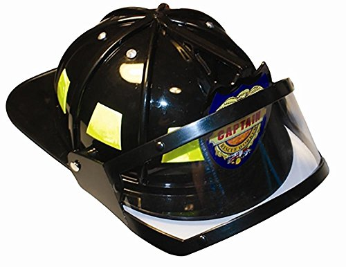 Aeromax Adjustable Fire Fighter Helmet