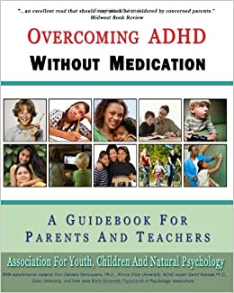 78f8b5e9c7f0c Overcoming ADHD Without Medication: A Guidebook for Parents and ...