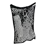 J-is-for-Jeep-Stroller-Bag-Baby-Bag-Organizer-Mesh-Netting-Unversal-Size-Attaches-to-Most-Strollers-Black
