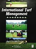 International Turf Management Handbook, Aldous, David, 0750689544