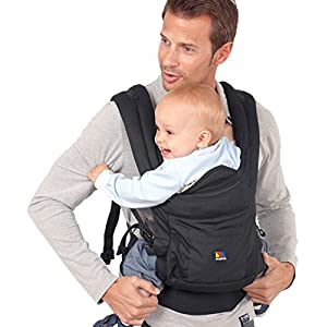 Molto Ergonomic Comfort Baby Carrier 2 in 1 13