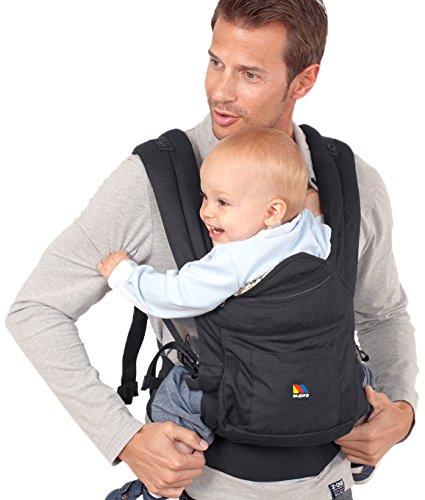 Molto Ergonomic Comfort Baby Carrier 2 in 1