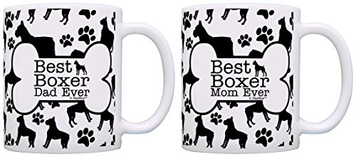 Best Boxer Bundle Coffee Pattern product image