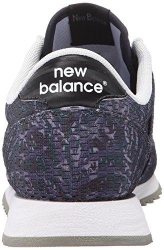 New Balance Womens Cw620 Summit Fashion Sneaker Zwart