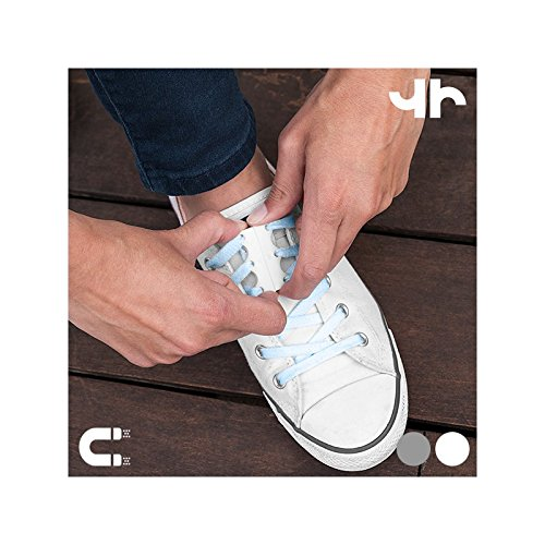 Adult adult White Shoes for Hasëndad Tiehard Clasp Unisex Magnetic Unisex tiehard yYxqHUT