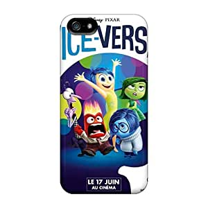 Iphone 5/5s OpP12723NAKt Provide Private Custom Trendy Inside Out Skin Anti-Scratch Hard Cell-phone Cases -CharlesPoirier