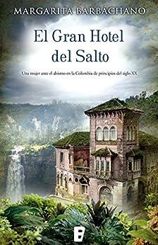 Amazon.com: El gran hotel del salto (Spanish Edition