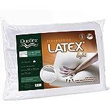Travesseiro Latex Poliuretano LP1101 Duoflex