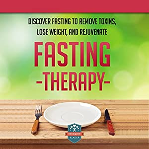 Fasting Therapy Audiobook