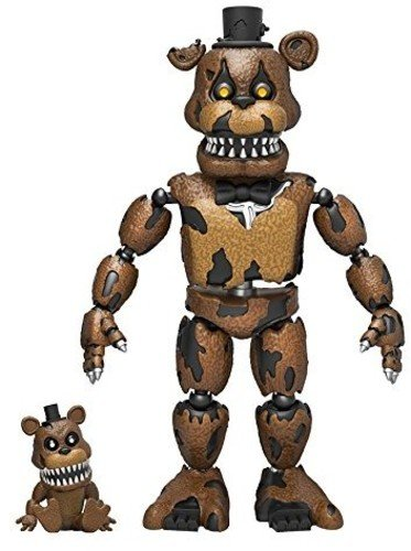 Funko Five Nights at Freddy's 5Collectible Articulated A - N