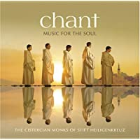 Chant: Music for The Soul [Importado]