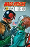 Mars Attacks Judge Dredd, Al Ewing, 1613778708
