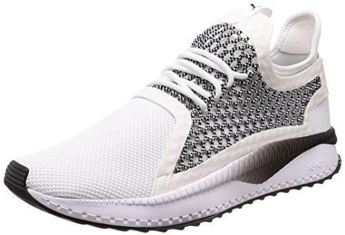 Sneaker White 01 V2 Herren 365398 Tsugi Puma Mehrfarbig Netfit 001 nqS8YwnW6