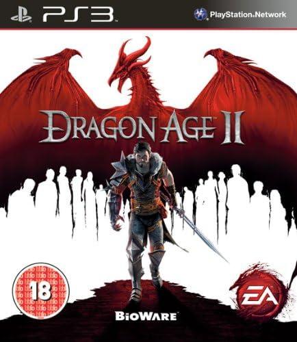 Dragon Age 2 (PS3) [Importación inglesa]: Amazon.es: Videojuegos