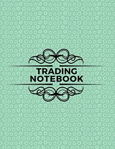 51pmRJ AfAL - Trading Notebook: Start Forex Trading, Foreign Exchange, Trading Strategies, Currency Trading, Penny Stock, Swing Trading, Make Money Online, Gifts ... Thanksgiving, 110 Pages. (Forex Trading Book)