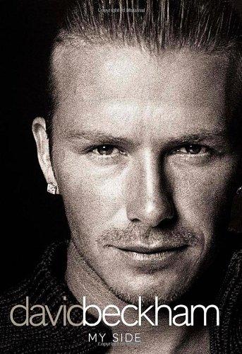 David Beckham: My Side / Hardcover