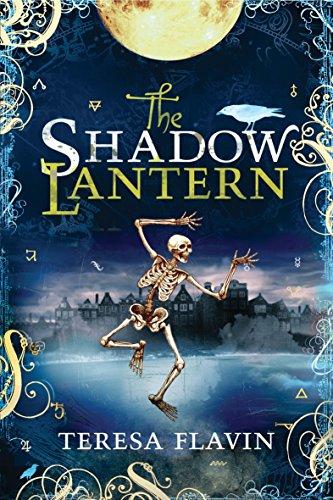 The Shadow Lantern (Blackhope Enigma)