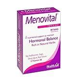HealthAid Menovital 60 tablet