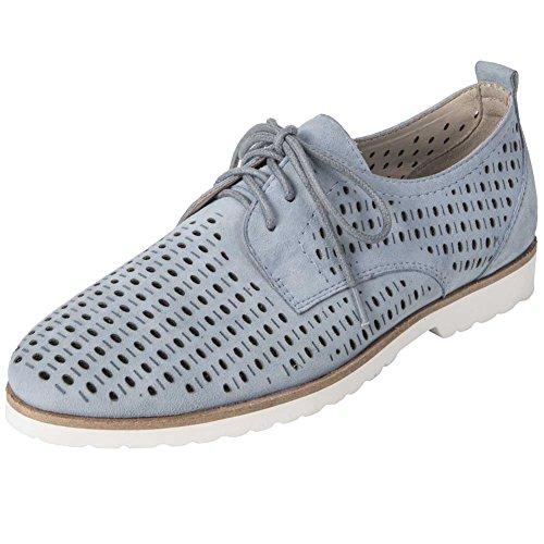 Camino Blue Suede Shoes Earth Premium a4FqH