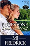 Bluestone Homecoming, M. J. Fredrick, 1470009307