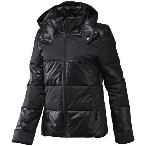 adidas Originals Color Block Doudoune Black w69938, Femme