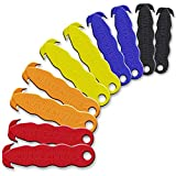 Klever Cutter Steel Package Opener, Safety Utility