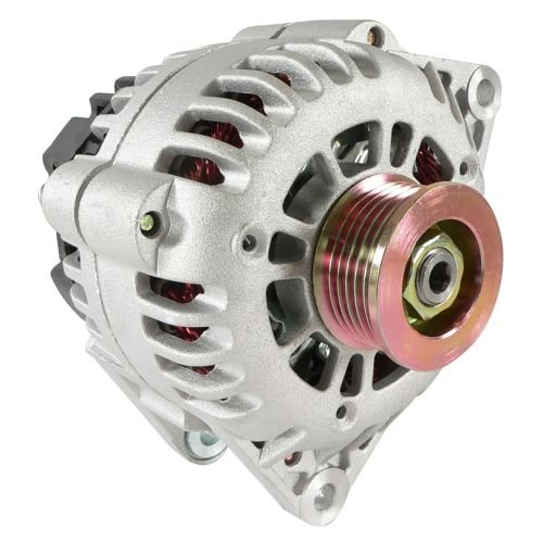 DB Electrical ADR0124 New Alternator For Buick Century 3.1L 3.1 97 98 1997 1998 321-1767, 3.1 3.1L Lumina Monte Carlo 98 99 1998 1999,Century 97 98 1997 1998, Grand Prix 98 1998 321-1142 321-1419 (Buick Century Alternator)