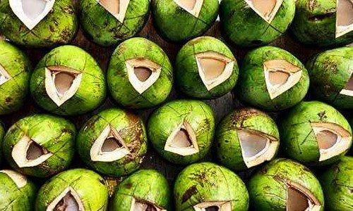 AGUA DE COCO 100 % puro , hidratante natural - crtnbox 24 latas de 250 ml: Amazon.es: Alimentación y bebidas