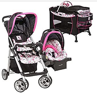 Matching Car Seat Stroller And Playpen | Cars Mmogspot
