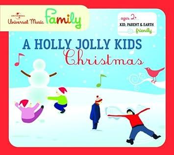 A Holly Jolly Kids Christmas
