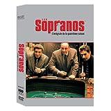 Les Sopranos: La quatrieme saison complete