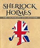 Free eBook - Sherlock Holmes
