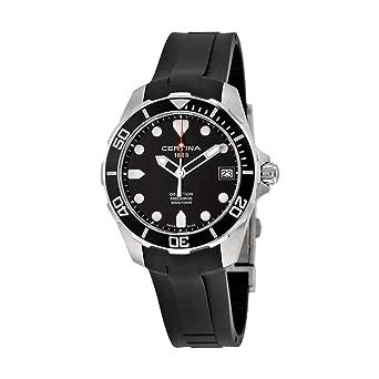 CERTINA DS ACTION RELOJ DE HOMBRE CUARZO 41MM C032.410.17.051.00: Amazon.es: Relojes