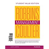 Management, Student Value Edition Plus 2014 MyManagementLab with Pearson eText -- Access Card Package (12th Edition)