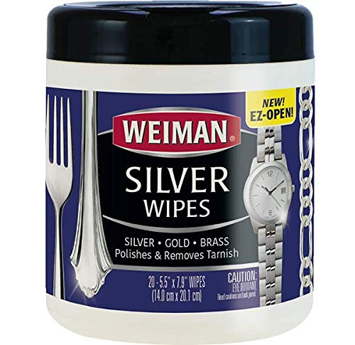 Weiman Jewelry Polish Cleaner