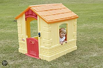 Astonishing Secret Garden Playhouse Little Tikes Cottage Primary Amazon Download Free Architecture Designs Saprecsunscenecom