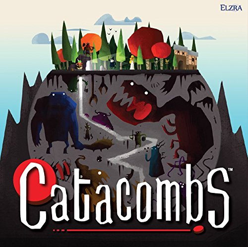 Catacombs Game
