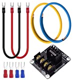 PChero Hot Bed Power Expansion Board MOS Tube High Current Load Module for 3D Print