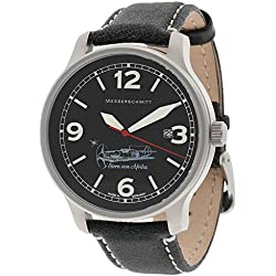 Aristo Men's Watch Messerschmitt Pilot Watch Automatic BF-109