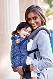 Baby Tula Ergonomic Baby Carrier - Ripple