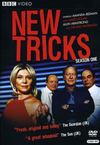 New Tricks: Season 1 by BBC Home Entertainment