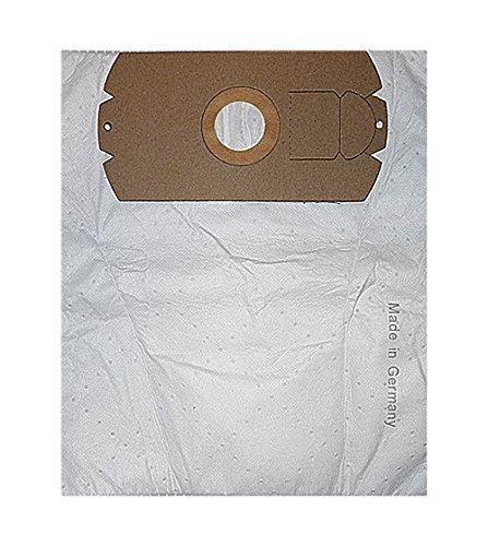 20 Vacuum Cleaner Bags F 710 Microfleece Suitable for Arc-en-Ciel 512,...
