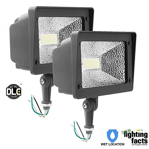 50 Watt Led Flood Light Lumens