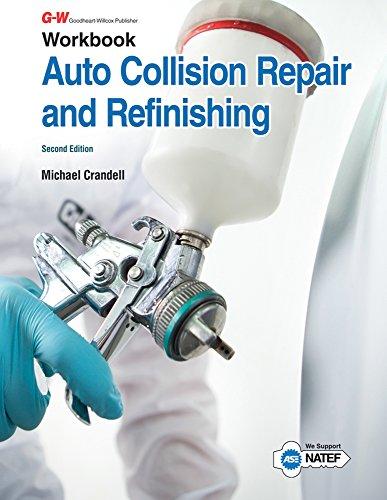 Auto Collision Repair+Refinishing Wkbk.