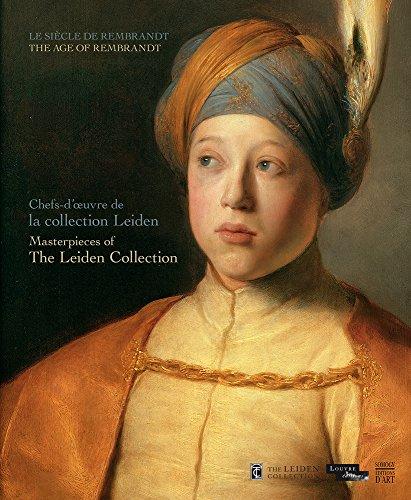 Masterpieces of the Leiden Collection  [Duclos, Blaise - Surh, Dominique] (Tapa Dura)