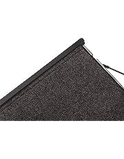 Bedrug XLTBMQ15SCS XLT Mat (15- Ford F1505.5'Bed), 1 Pack