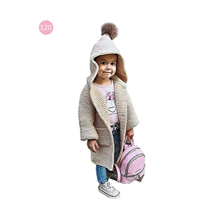 Mother & Kids Sensible Autumn Winter Girls Kids Baby Outwear Cloak Button Jacket Warm Coat Clothes