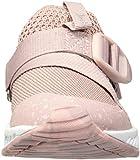 Jambu Girls' Rowan Sneaker, Pink, 9 M US Toddler