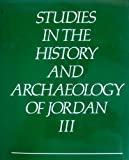 Studies in the History and Archaeology of Jordan, , 0710207344